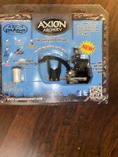 Axion Pulse Automatic Arrow Rest 3.0 Oz Right Hand- Lost Camo