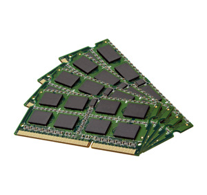 New! 16GB 4X4GB PC3-10600 DDR3 1333MHz SODIMM MEMORY for Laptop Computers