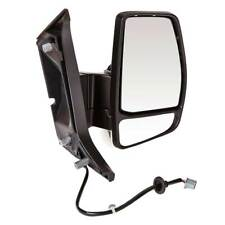 Ford Transit 2013 On - Replacement Driver Side Door Wing Mirror Electric Heated