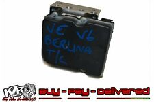 """Genuine Holden VE Berlina ABS Module With Traction Control """" 922 """" V6 - KLR"""