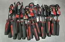 Torx Driver Set - T10, T20, T25, T27, T30, Torx Screwdriver, 18 pc set