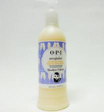 OPI Avojuice Hand & Body Lotion Tiffany SPARKLING MIMOSA 8.5oz/250mL