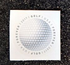 2017USA Forever - Have a Ball - Golf - Single Postage Stamp -  Mint