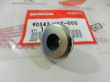 Honda CBX 1000 prolink vis caoutchouc valve Couvercle Joint capuchon ORIGINAL NEUF