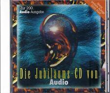 Audio anniversario CD Various audiophile stata limitata 5555 pezzi