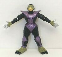 "MMPR Power Rangers Evil Space Alien Nasty Bird 5"" Action Figure 1995 Bandai Used"