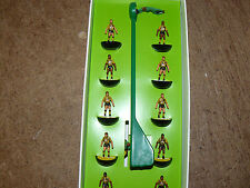 KAISER CHIEFS SUBBUTEO TOP SPIN TEAM