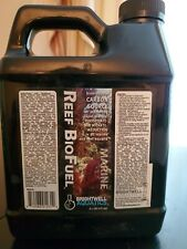 New listing Brightwell Reef BioFuel 2 Liter Natural No3 Po4 Reduction Free Usa Shipping(e1)