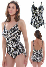 Fantasie V Neck Swimming Costumes for Women