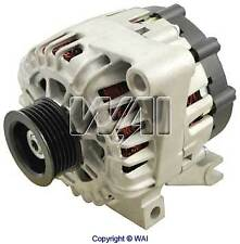 ALTERNATOR(11142)3.5-3.9 CHEVROLET MALIBU,PONTIAC G6,2006-2010/125AMP/AUTOMATIC