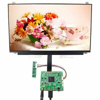 "4K HDMI DP LCD Controller Board 15.6"" B156ZAN02.3 LP156UD1  3840x2160 LCD Screen"
