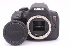Canon EOS Rebel T5i / EOS 700D 18.0 MP Digital SLR Camera - Shutter Count: 360