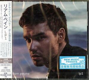 Liam PAYNE-LP1-JAPAN CD Bonus Track F56
