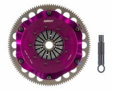 EXEDY RACING TWIN DISC CLUTCH KIT ACURA RSX TSX HONDA CIVIC SI K20 K24 K-SERIES