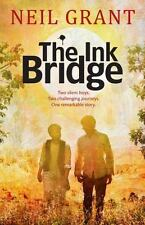 The Ink Bridge by Grant, Neil