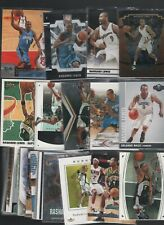 (44) DIFFERENT RASHARD LEWIS CARDS  FREE SHIPPING LOT