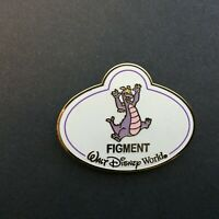 Walt Disney World Nametags Mystery - Figment Only LE 1600 Disney Pin 64977