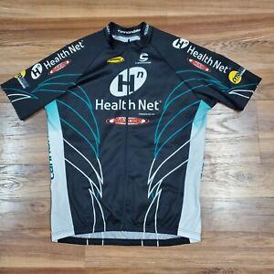 CANNONDALE Cycling Jersey Shirt Size XXL