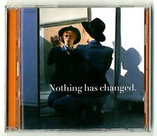 DOUBLE 2 CD ★ DAVID BOWIE - NOTHING HAS CHANGED ★ 39 TITRES ALBUM 2014