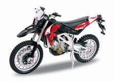 Welly Aprilia Shiver 750 Motorbike  1:18