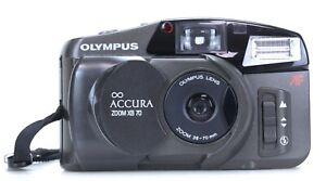 Olympus Accura zoom XB 70 Lens zoom 38-70mm   (Réf#C-720)