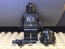 Lego Star Wars minifigura TIE Defender Pilot
