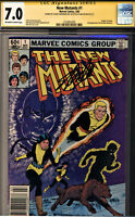 NEW MUTANTS #1 Signed STAN LEE & LOUISE SIMONSON Only Clean CGC SS Lee on EBAY