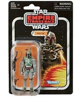 Star Wars Vintage Collection Boba Fett Toy 3.75-inch Scale Action Figure