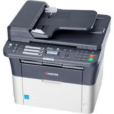 Kyocera FS-1325MFP A4 USB Duplex Network Mono Laser Multifunction Printer V2T