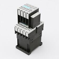 3RT1016-2BB42 Leistungsschütz mit 3RH1911-2FA31 Siemens 3ZX1012-0RH11-1AA1