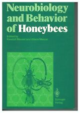 Neurobiology and Behavior of Honeybees