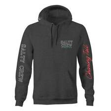 SALTY CREW Men's Pullover Hoodie FRESH CATCH  - CHH - XLarge - NWT
