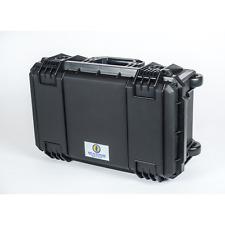 Seahorse SE830 Watertight Hard Case - Die Cut Foam