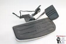 09-12 Yamaha V Star 1300 Xvs1300a Right Footrest Floorboard