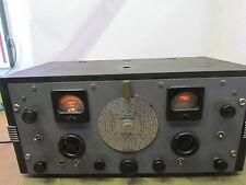 Hallicrafters SX-16 Super SkyRider Communications Receiver