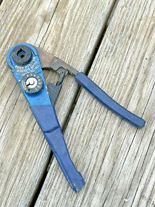 Astro M22520/2-01 Aviation Hand Crimp Tool