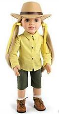 Australian Girl Doll Emily 50cm (Free Freight)