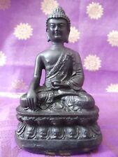 Medicine Buddha Ornament Statue 9cm Tall Bhaisajyaguru Fair Trade Handmade Gift