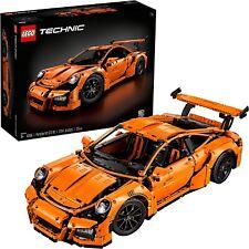 New LEGO Technic Porsche 911 GT3 RS 42056