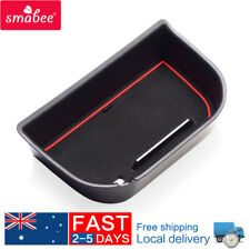 Armrest Box Storage for Nissan Navara NP300 D23 2015 ~ 2019 Accessories Tidying