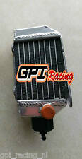 FOR KTM 50 SX/SXS MINI 50cc/49cc 2-STROKE 2012-2017 16 Left L/H radiator