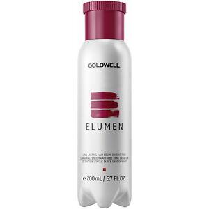 Goldwell - Elumen Hair Colour RV@ALL (200ml)