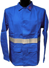 "High Visibility Proban Cotton Rich Flame Retardant Jackets - 40"" to 48"""