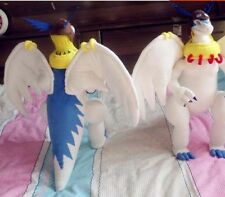 Rare Handwork Legendz Shiron Windragon Dragon Cosplay Plush Doll Chritsmas gift