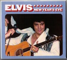Elvis PRESLEY FTD 2 CD 's New Year' s Eve-Live a Pittsburgh