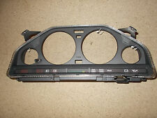BMW E30 Instrument Cluster Dashboard Support Front Cover Grade A DZM87001 191