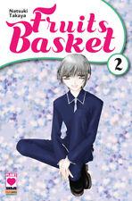 Planet Manga - Fruits Basket 2 - Nuovo !!!