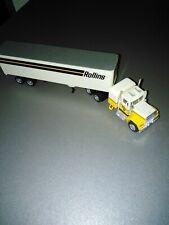 Modellautos 1:87 HERPA US - TRUCK  1987