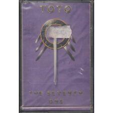 Toto MC7 The Seventh One / CBS Sigillata 5099746064549