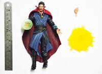 Doctor Strange Marvel Legends Infinity War Studio 10th year loose figure Hasbro